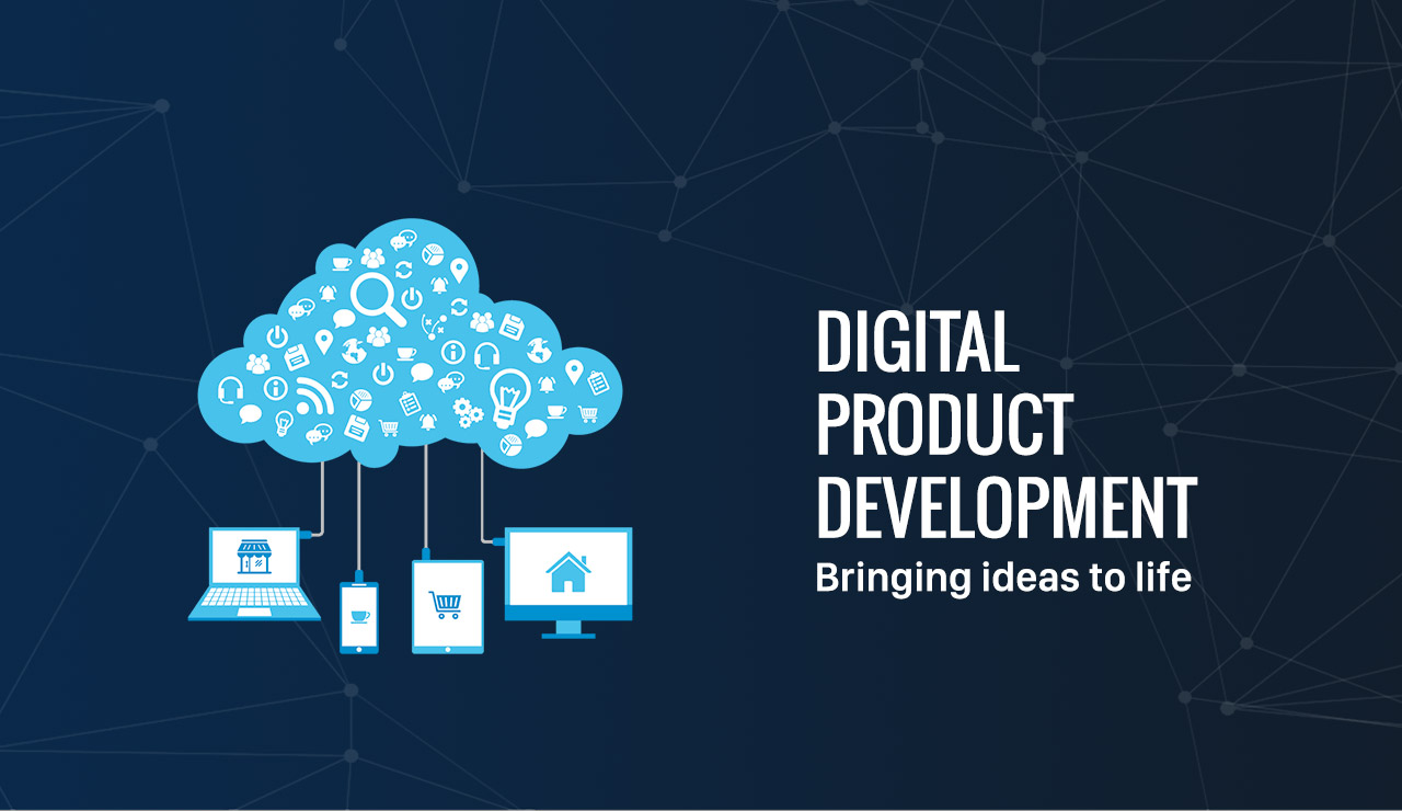 Digital Product Development